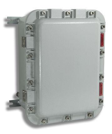 Electrical Amp Instrumentation Junction Box Enclosure