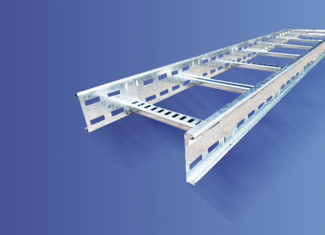 Cable Ladder & Tray