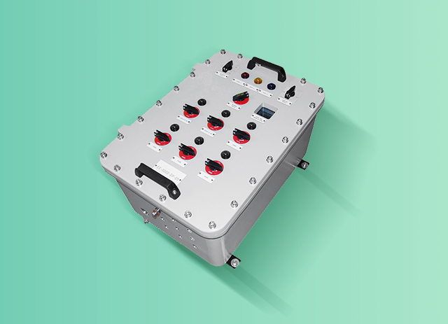 Explosion Proof Distribution Board